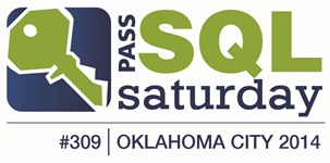 SQL Saturday 309 OKC